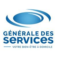 CLD-Générale des services