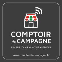 COMPTOIR DE CAMPAGNE