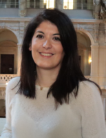 Cristine CARVALHO-DETRUIT : chef de produit salon