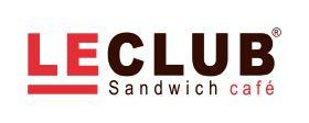 LE CLUB Sandwich café