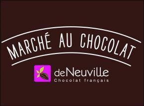 DE NEUVILLE – MARCHE AU CHOCOLAT