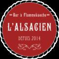 L'ALSACIEN =Bar à Flammekueche=