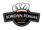 JORDAN TOMAS – PIZZA MAMAMIA