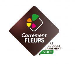 CARRÉMENT FLEURS