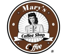 MARY'S COFFEE SHOP