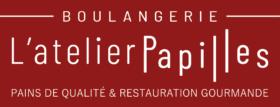 L'ATELIER DES PAPILLES