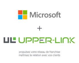 UPPER-LINK / MICROSOFT