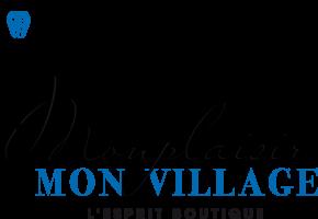 MONPLAISIR MON VILLAGE, L'ESPRIT BOUTIQUE
