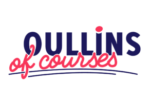 OULLINS OF COURSES