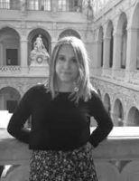 Victoire PREMAT : assistante chef de produits forum franchise