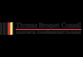 THOMAS BROQUET CONSEIL