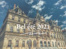Bel été 2021