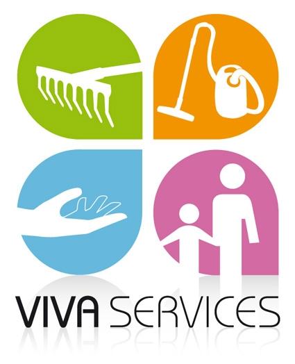logo VIVA compact