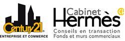CABINET HERMÈS CENTURY 21