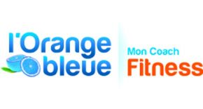 L'ORANGE BLEUE, mon coach fitness