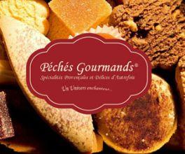 PÉCHÉS GOURMANDS